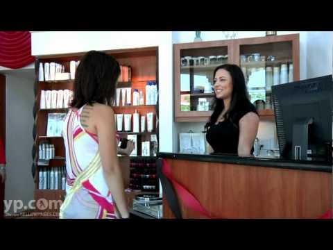 Off Broadway Salon Brookfield Wi Hair And Nail Salon Youtube