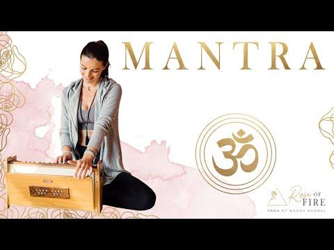 Ganesha Mantra Singing