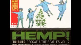 Bambu Station - The Inner Light (Hemp! Tributo Reggae A The Beatles Vol. 2)
