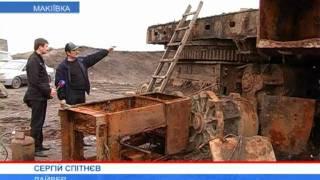 Металлолом на вес золота(Куча металлолома на вес золота. В затопленном карьере водолазы нашли огромный экскаватор. Чтобы поднять..., 2012-01-13T08:50:42.000Z)