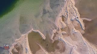Cap Sud Ouest Médoc: Lac de Carcans Hourtin