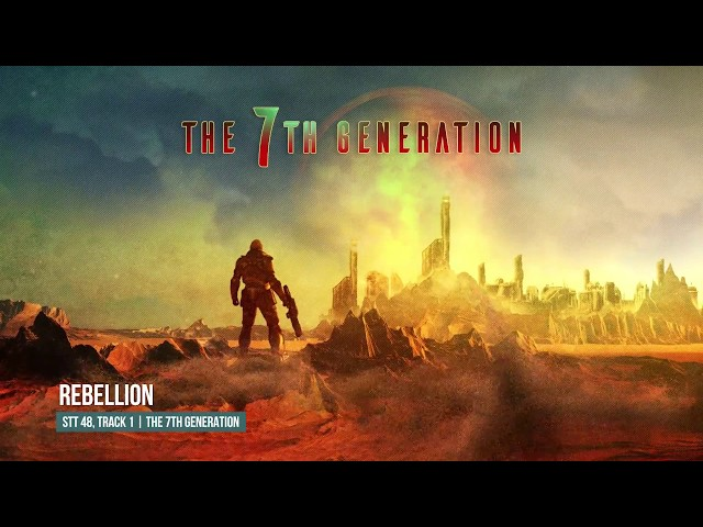 Rebellion by Sonoton Trailer Tracks (Epic Dramatic Blockbuster Music)