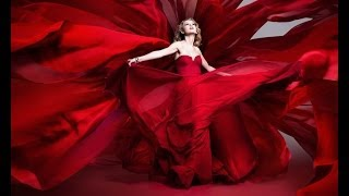 LADY IN RED   -  Chris De Burgh thumbnail