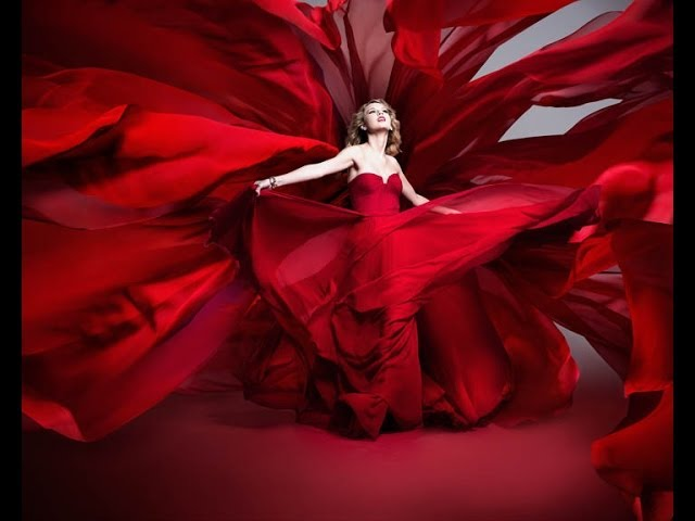 LADY IN RED   -  Chris De Burgh