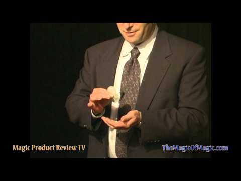 Magic Product Review TV - New York Coin Magic Seminar Vol 1, Coins Across - The Magic Of Magic