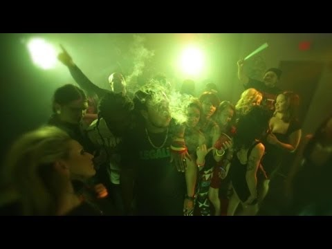 Mighty Mystic Cali Green official video
