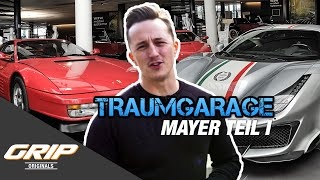 Traumgarage Mayer - Teil 1 I GRIP Originals