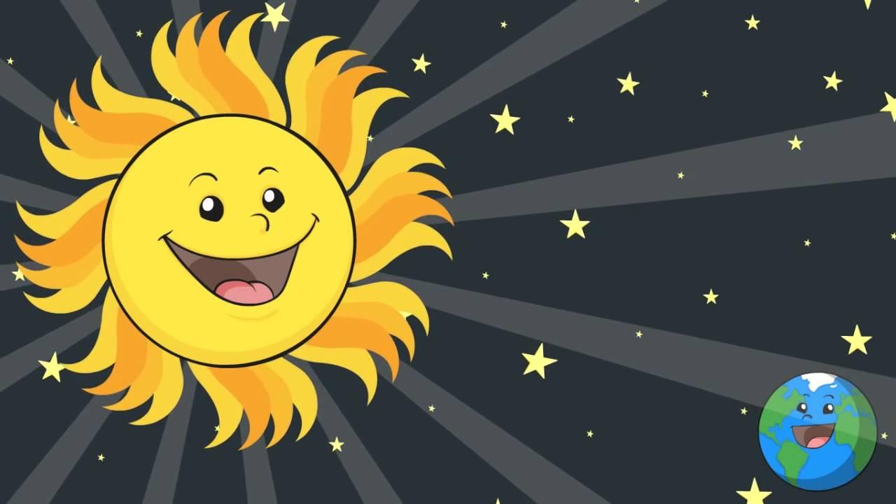 El Sol Como Fuente De Energia Luz Y Calor Ciencias Naturales