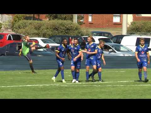 NPL TAS, Round 1- Devonport v Clarence, Goal Highlights