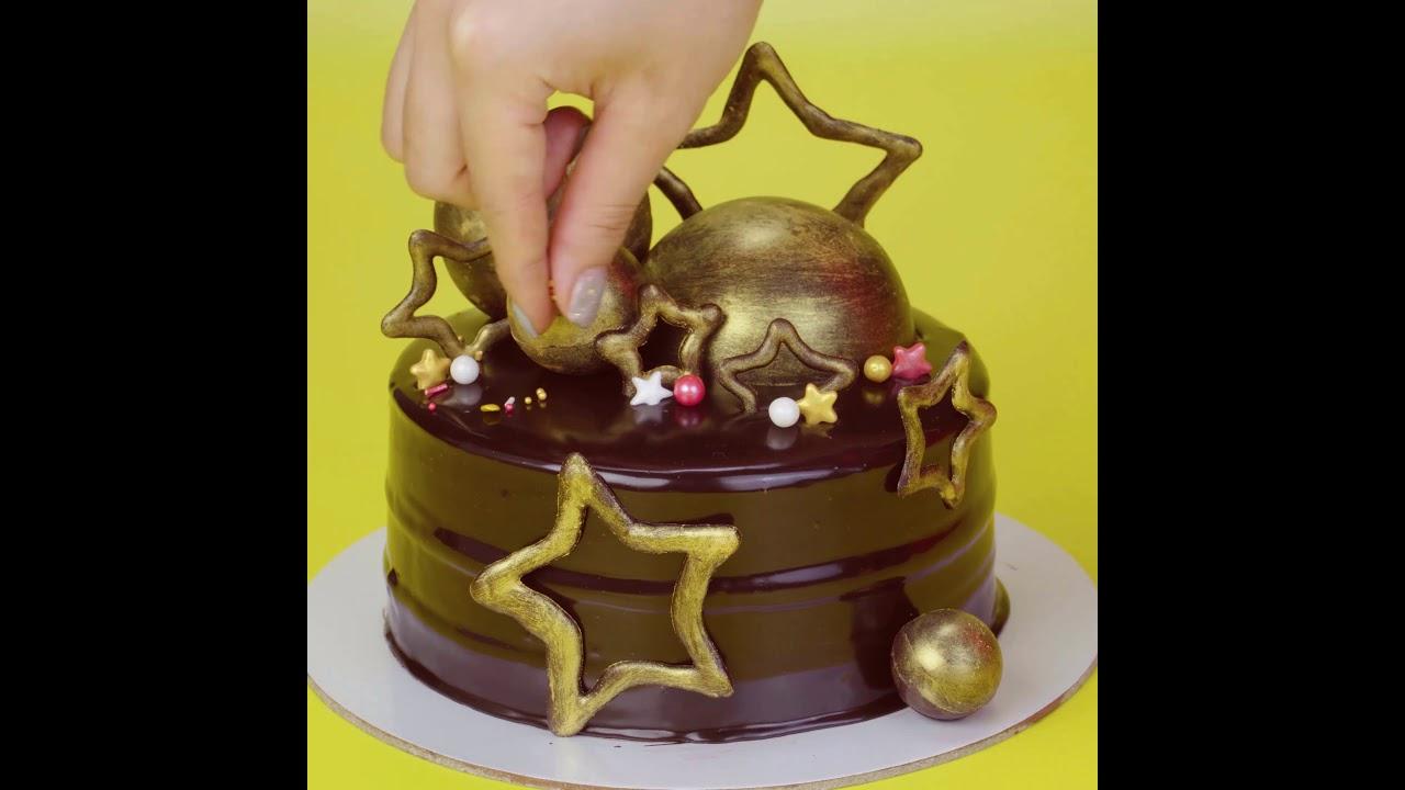 So Yummy Birthday Cake