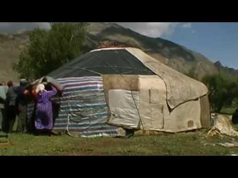 Kazakhstan Kazakh Nomads