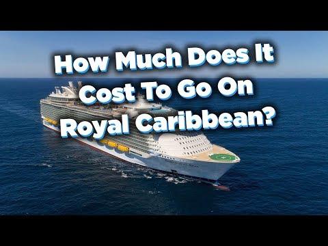 Royal Caribbean - Unofficial blog about Royal Caribbean