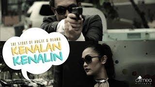 """Augie Fantinus & Adriana Bustami - """"Kenalan Kenalin"""" Song by Yosi Mokalu"""