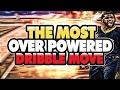 Most OP Dribble Move  NBA 2K17