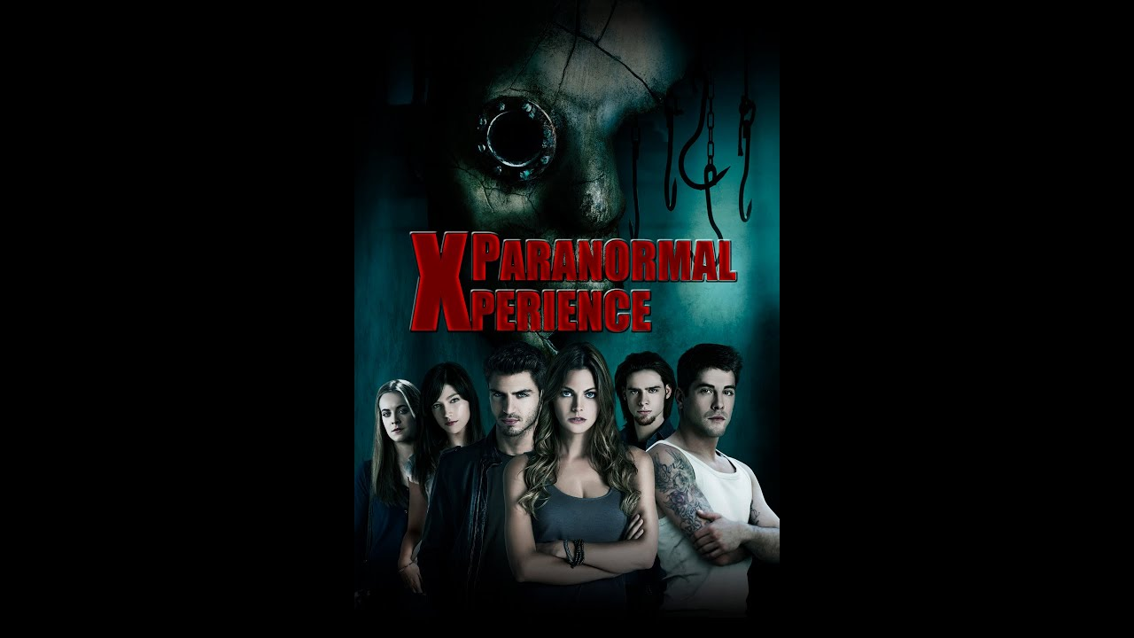 Download PARANORMAL Xperience 3D - FILM HORROR COMPLETO IN ITALIANO.