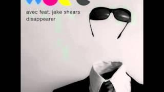 Avec ft Jake Shears - Disappearer