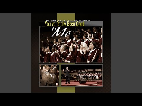 You've Really Been Good to Me (feat. Brian Haney)
