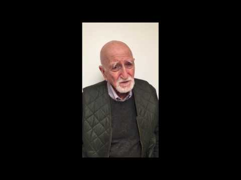 An All Italian-American Songfest Starring Dominic Chianese