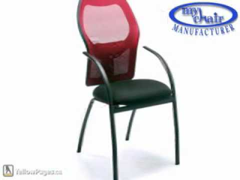 My Chair Manufacturer - North York