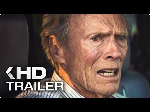 THE MULE Trailer (2018)