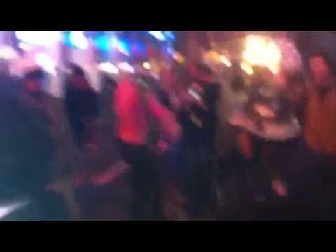 Zuccotti Park Raid - November 15, 2011 - New York City #OWS