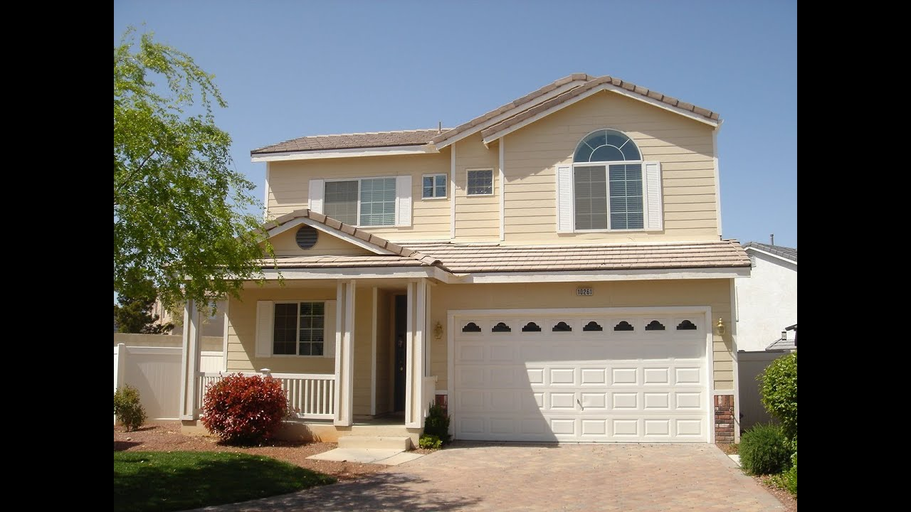 House for Rent in Lamplight Square - Las Vegas - YouTube