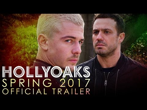 Official Hollyoaks Trailer: Spring 2017