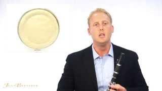 Jean Baptiste CL67 Student Clarinet