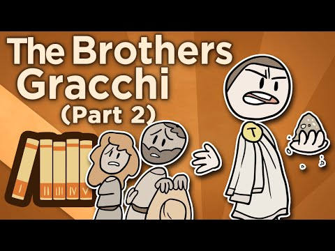 The Brothers Gracchi - II: Populares - Extra History