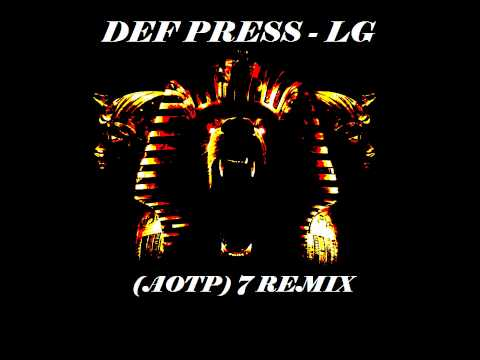 LG - (Army of the Pharaohs) Seven Remix