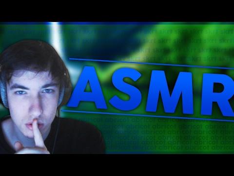 ASMR Binaural - SkSk, Abricots et Fils de p*te