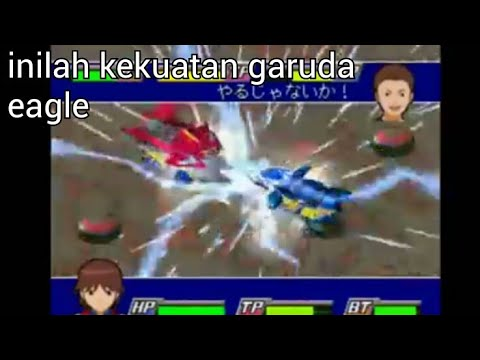 yuk nostalgia main crush gear ps1/psx walkthrough(game)