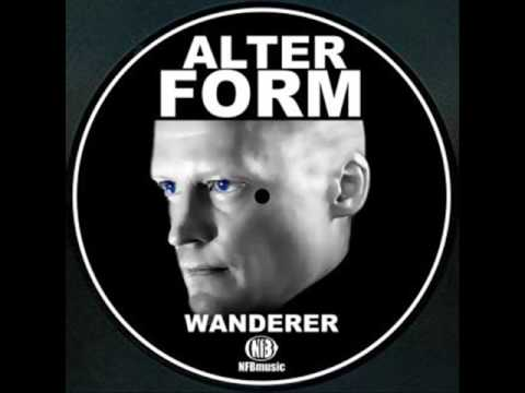 Alter Form - Wanderer (Roboteknic Remix)