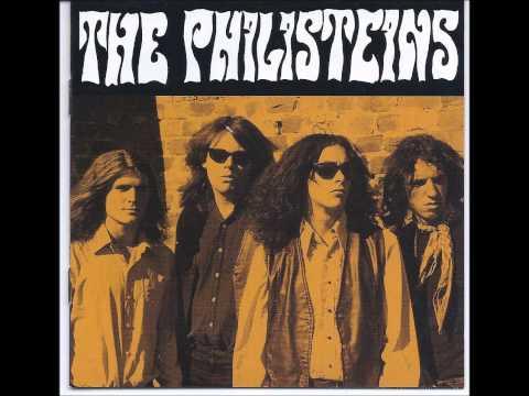 The Philisteins-Teenage Dreamer