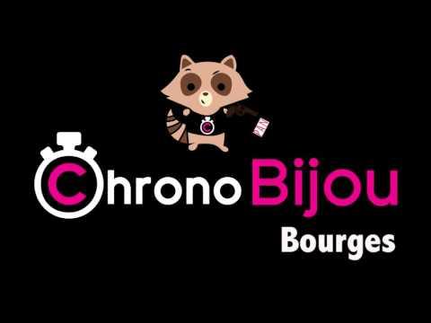 CHRONOBIJOU - Bourges Ouverture le 6 février 2016