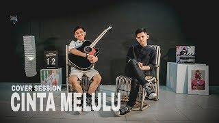 Efek Rumah Kaca - Cinta Melulu (Cover by Morless)