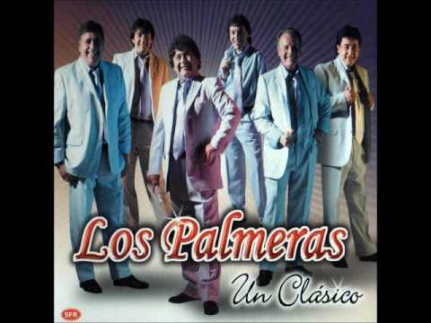 Los Palmeras - Baila Vanidosa