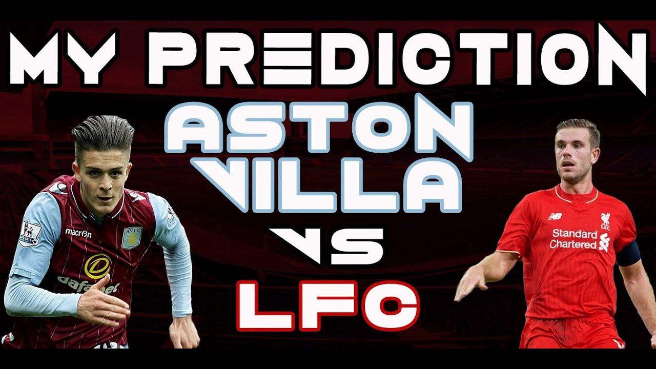 BPL Match Day - Aston Villa 0 vs Liverpool 6 Highlights ...