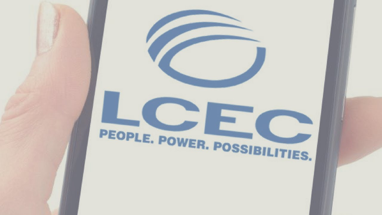Lcec Lee County Electric Cooperative Youtube