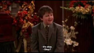 Two And a Half Men - Where's the dead guy?