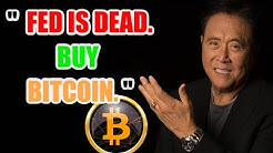 Robert Kiyosaki Talks BITCOIN, Willy Woo Predicts BULLRUN, BTC Dormant Supply