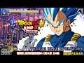 Vegeta Super Saiyajin Blue EVOLUTION by Salah Uchiha (DOWNLOAD)