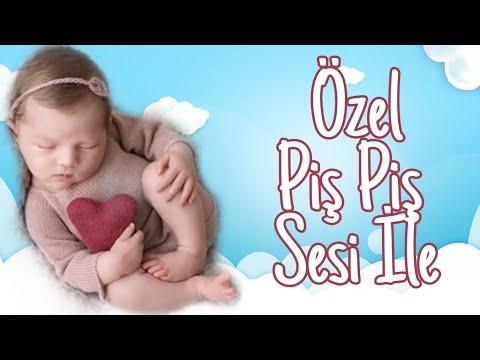 Bebek Uyku Müzikleri, PIŞ PIŞ SESİ, Hadi Iyi Uykular Bebeklere💕