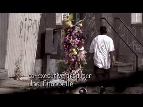 The Wire - Season 3 Intro (HD)