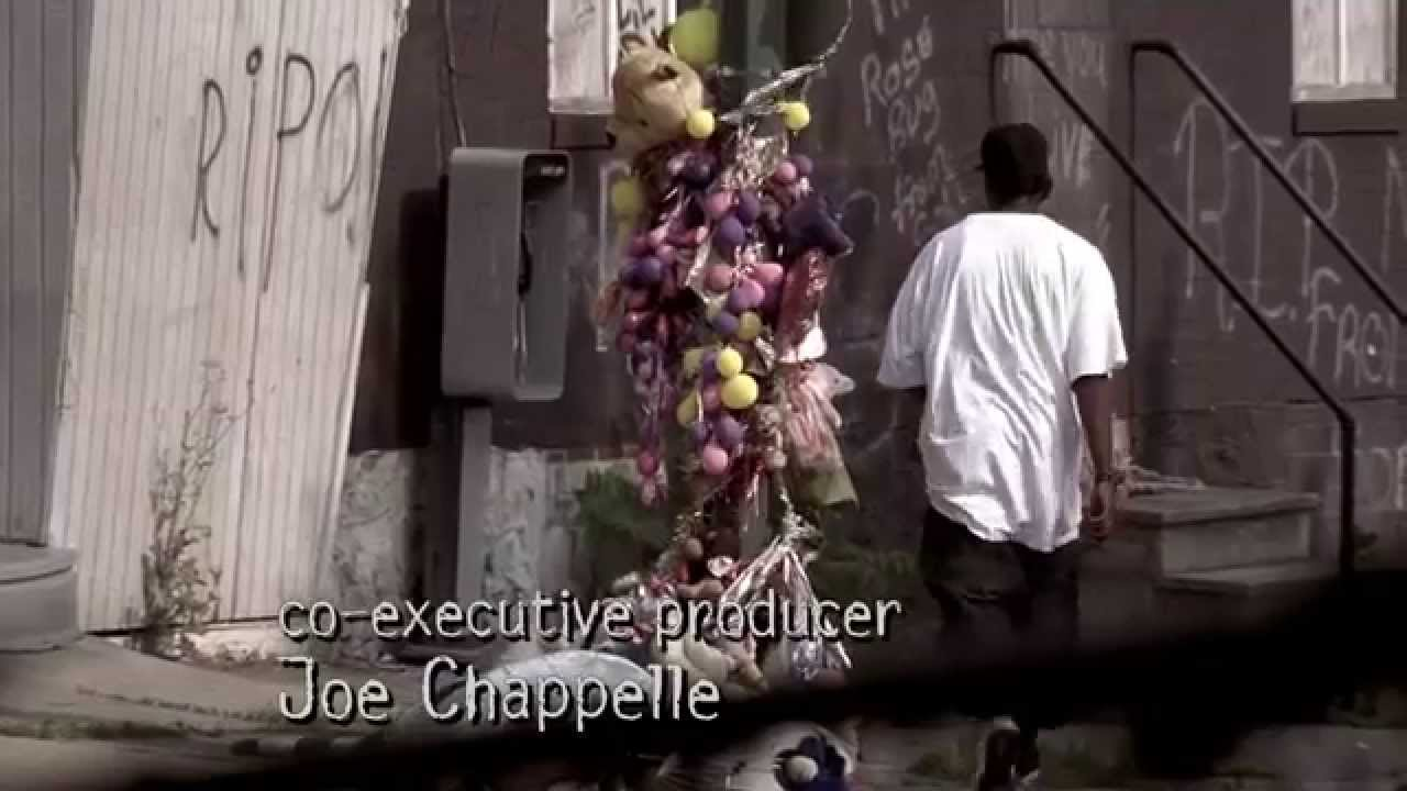 The Wire - Season 3 Intro (HD) - YouTube