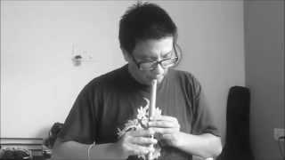 Re Kabira (Yeh Jawani Hai Deewani) - Flute Rendition