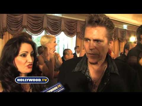 Jeff Conaway Talks About His Health And The Oscars