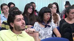 CAMPUS TV: ¿Por qué persiste la violencia contra la niñez? UNA, Setiembre 2017