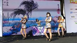 Enka Girls - Ennichisai 2017