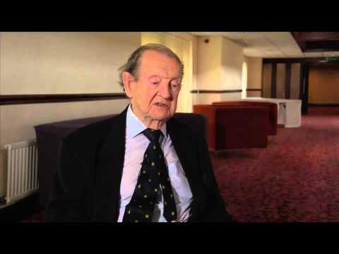 Battle Of Britain Pilot Terry Kane On Failed Navigation